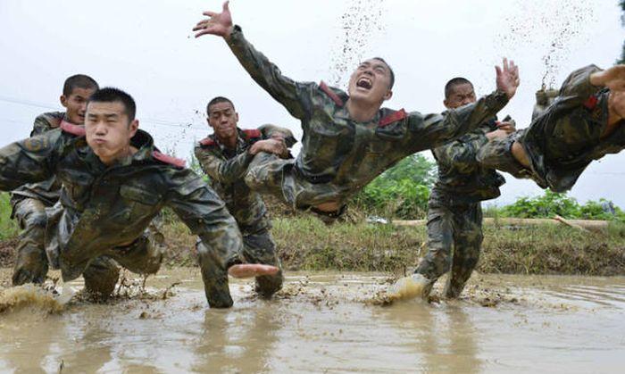 Сухопутные войска Тайваня