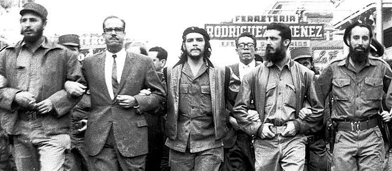 Кубинская революция: вооруженная борьба против диктатуры