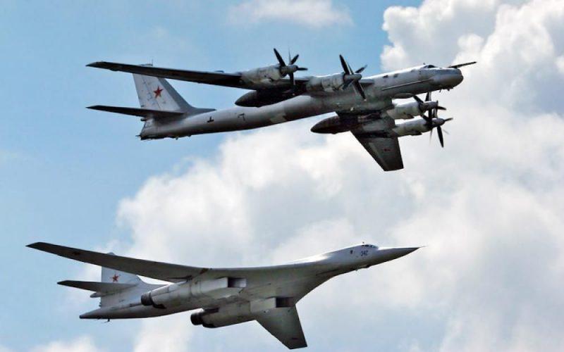 Дальняя авиация ВВС России