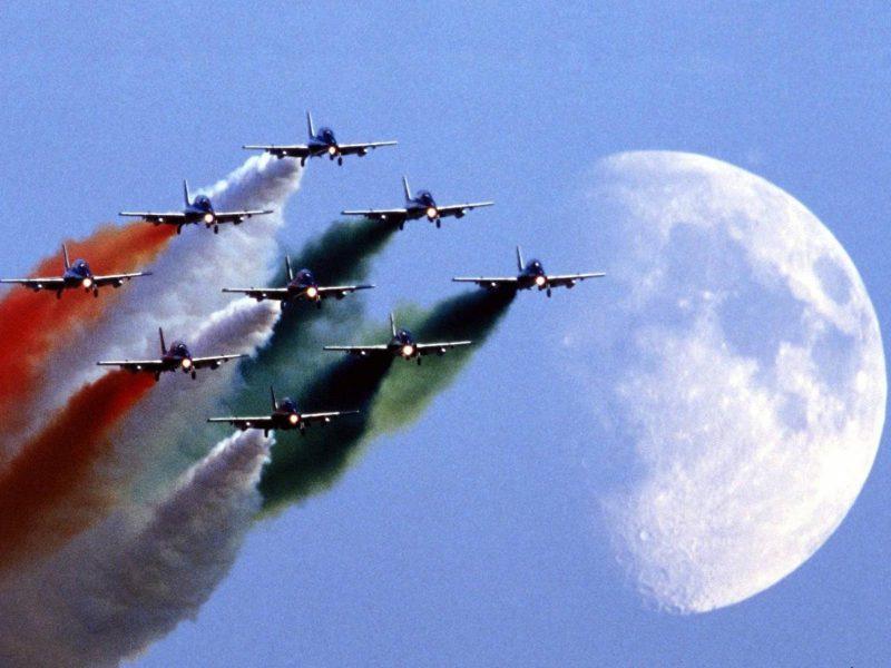 Итальянские военно-воздушные силы