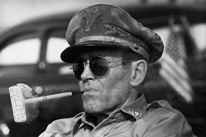 Дуглас Макартур - «Неукротимый Дуг»
