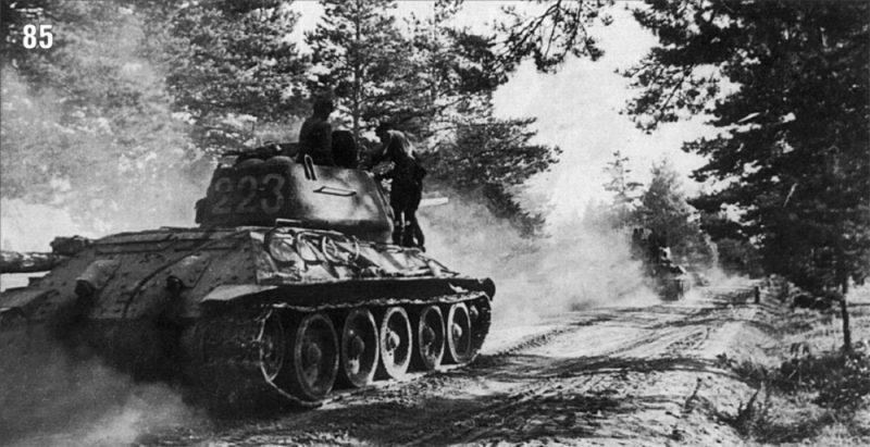 9-й танковый корпус