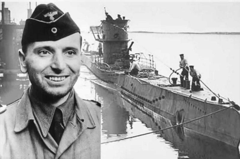 Отто Кречмер - самый результативный офицер-подводник во Второй мировой войне