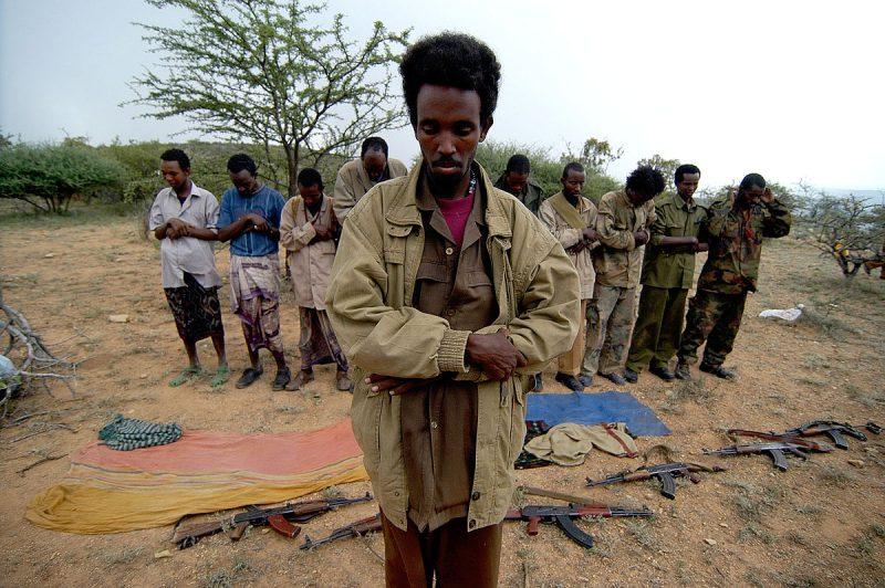 Эфиопо-эритрейский конфликт