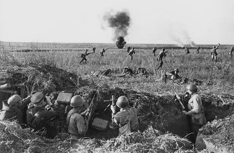 Третье Харьковское сражение