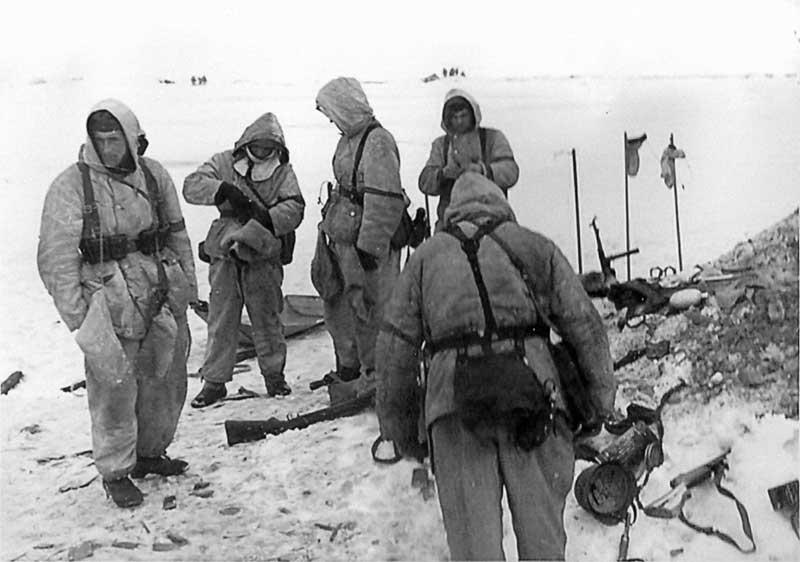 Демянская десантная операция