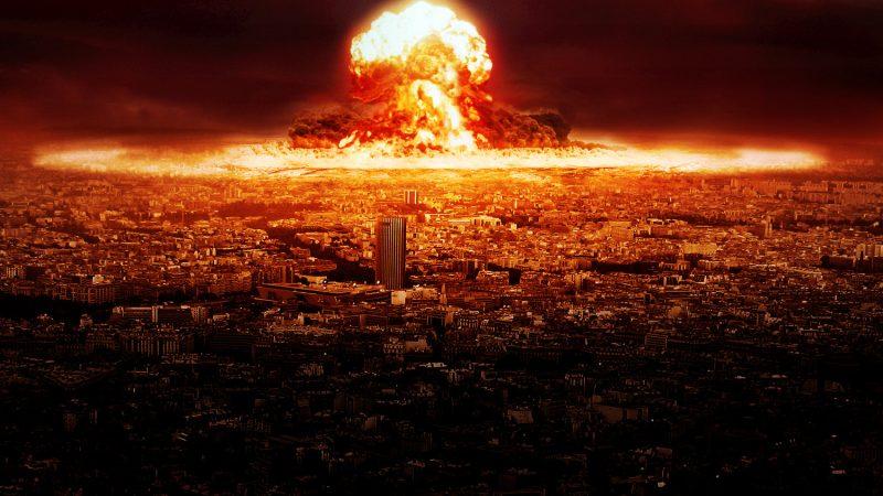 Мифы ядерного апокалипсиса