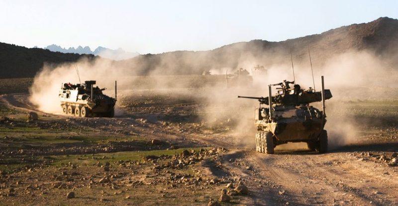 Сухопутные войска Австралии