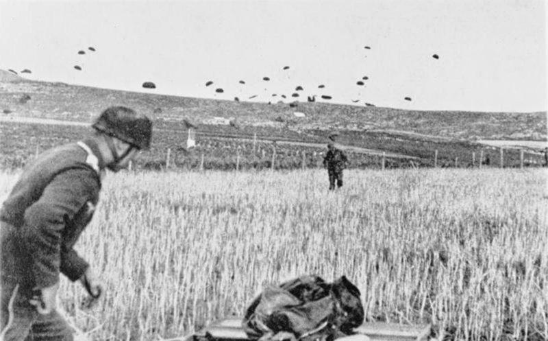 Десантная операция «Ход конем» - блестяще исполненная неудача