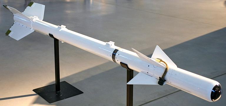 Семейство авиационных ракет К-13