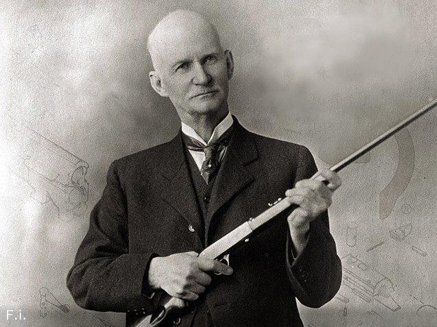 Джон Браунинг - гениальный создатель стрелкового оружия