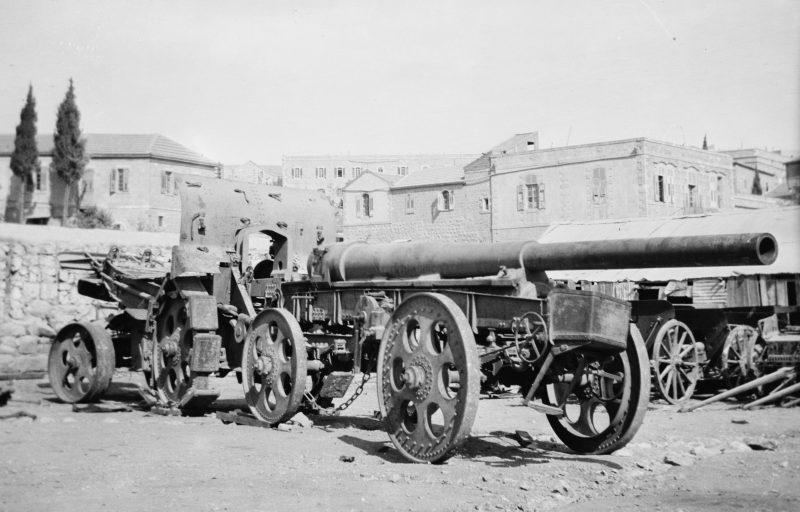 15-см пушка Kanone К.16