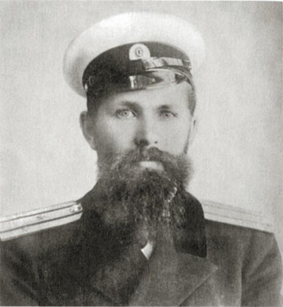 Иван Бубнов - конструктор русских субмарин