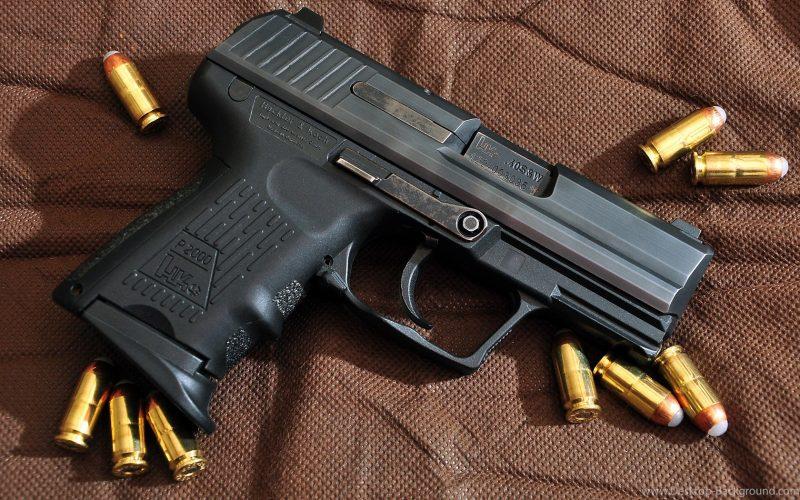 Пистолеты «Хеклер унд Кох» Р2000 и Р30