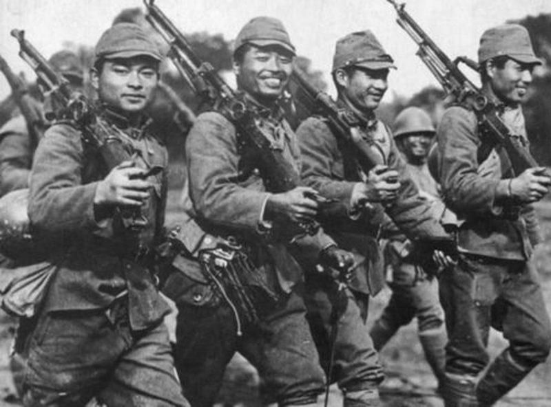 Разгром Квантунской армии