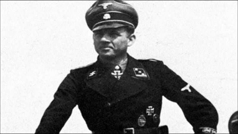 Михаэль Виттман - немецкий танкист ас Второй мировой войны