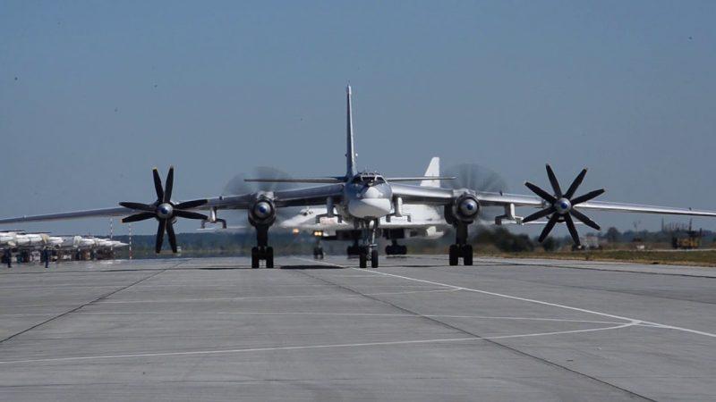 22-я тяжёлая бомбардировочная авиационная дивизия (ТБАД) - Донбасская, Краснознаменная