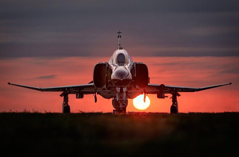Истребитель F-4 «Фантом» II