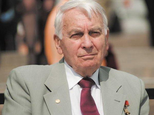 Игорь Спасский - конструктор субмарин