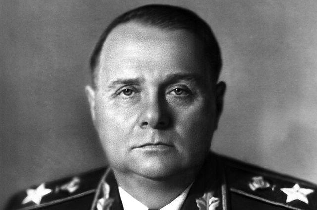 Кирилл Мерецков - маршал из «низов»
