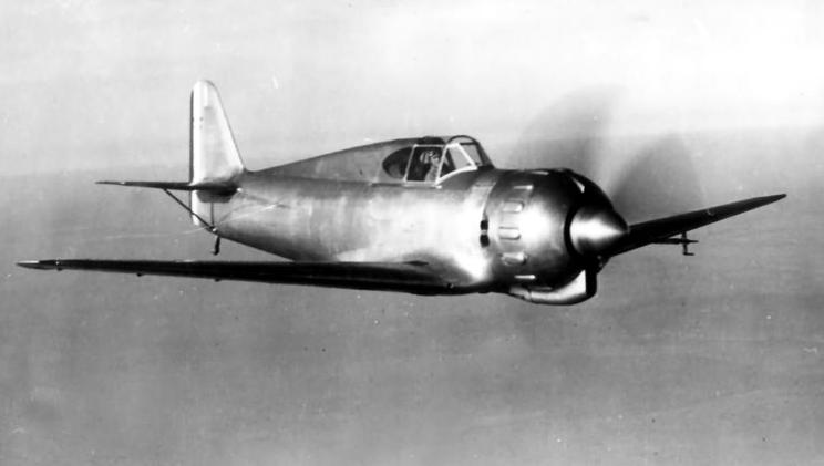 Истребитель «Марсель Блох» MB-151/152