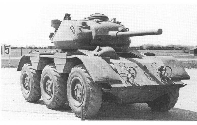 Бронеавтомобиль М38