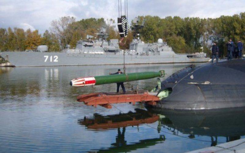 Торпеды 53-65 - по-прежнему грозные