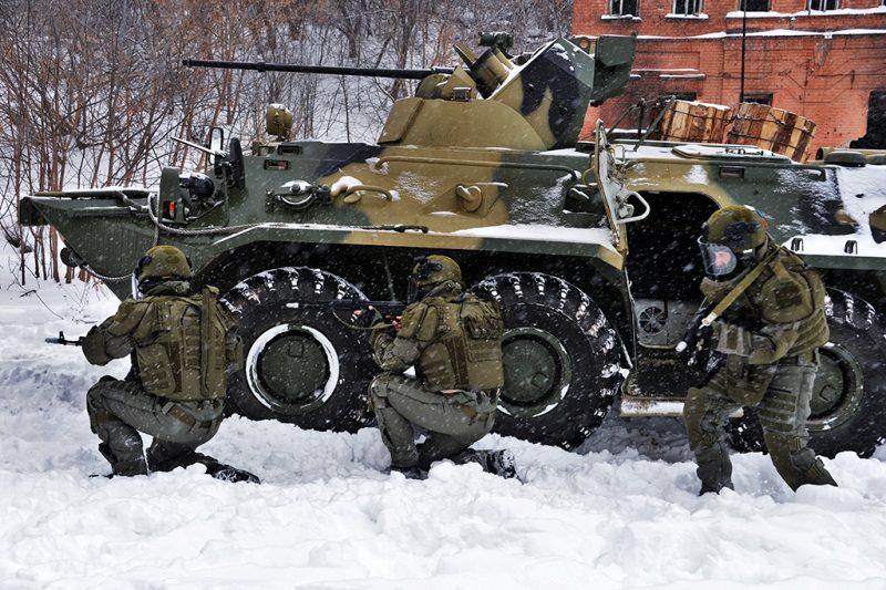 19-я мотострелковая Воронежско-Шумлинская дивизия