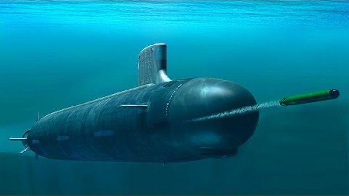 История подводных лодок - от «потаенного судна» Петра I до «Посейдона»