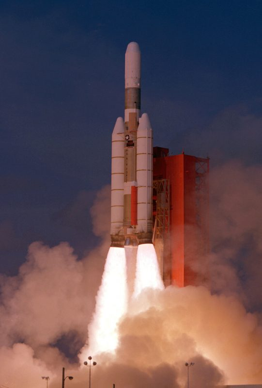 Ракеты-носители «Титан»