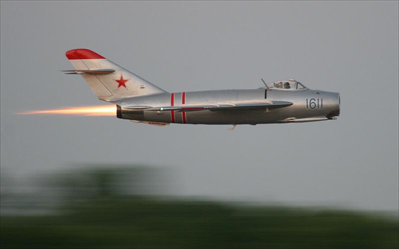 МиГ-15 - различные модификации