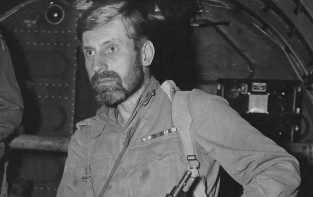Орд Чарльз Уингейт - мастер «малой войны»