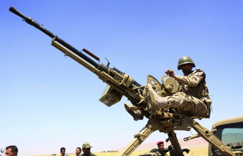 КПВТ - самый мощный пулемет