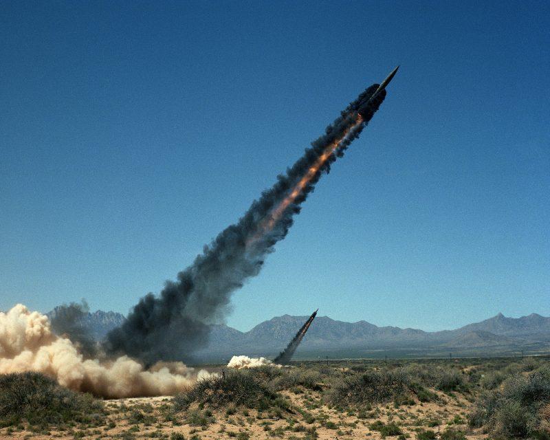 Тактический ракетный комплекс MGM-52 «Ланс»