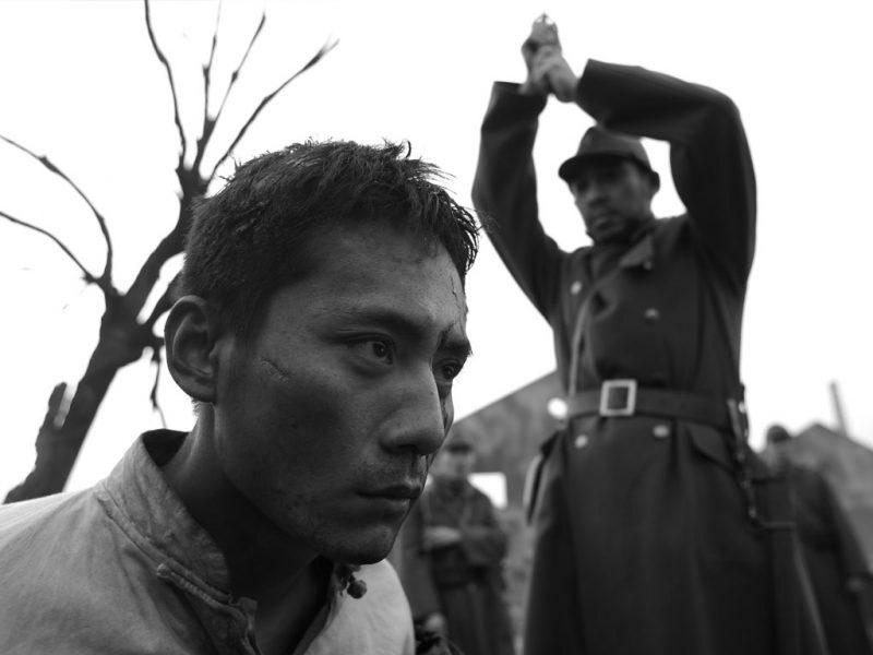 Японо-китайская война - трагедия в Нанкине
