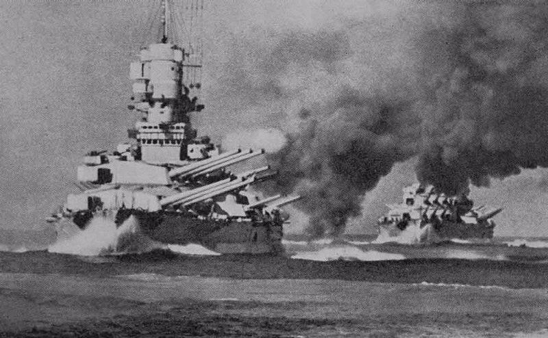 Война на Средиземном море - рейд на Александрию