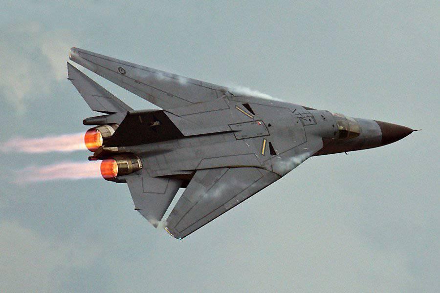 Тактическая авиация США