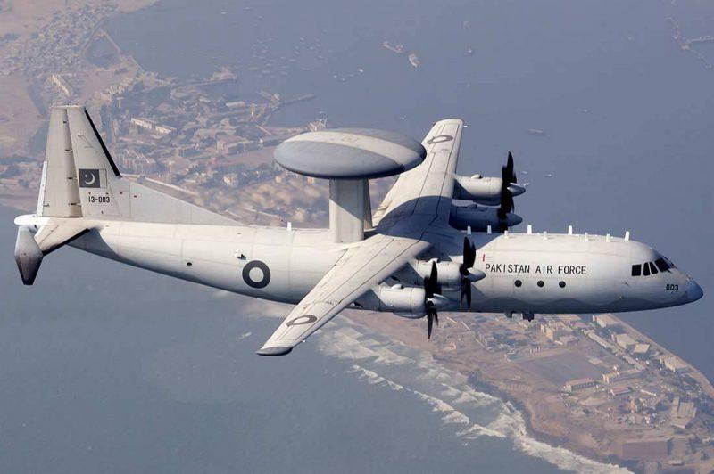 Военно-воздушные силы Пакистана