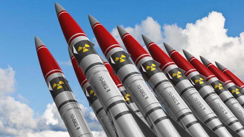Общая характеристика современного ядерного арсенала США