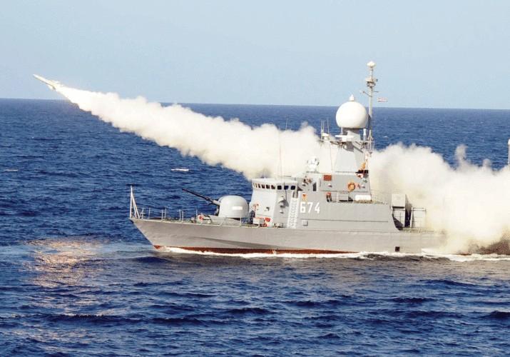 Военно-морские силы Египта