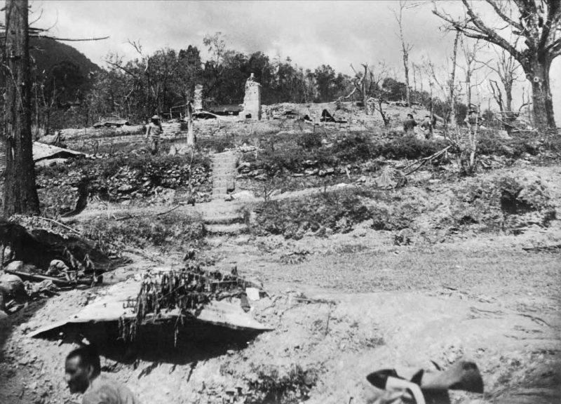 Кохимская битва - «восточный Сталинград»
