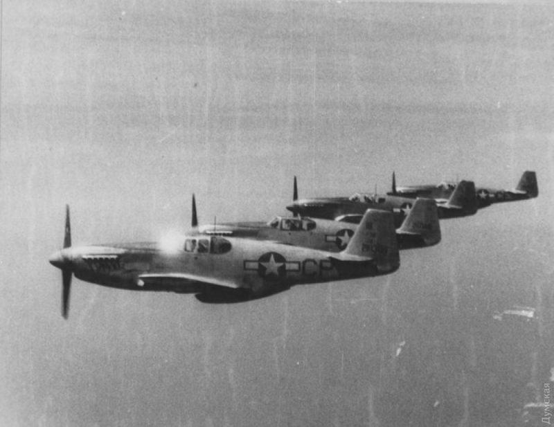 56-я истребительная группа ВВС США