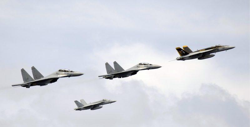 Военно-воздушные силы Малайзии