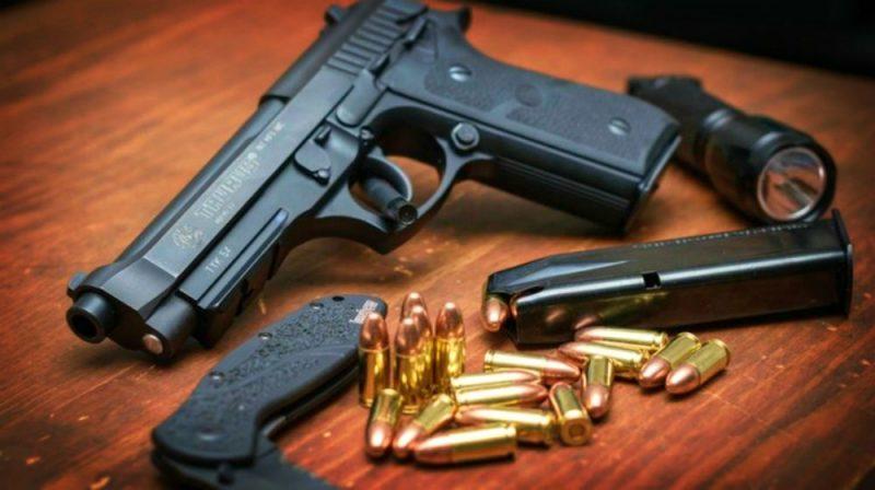 Пистолеты, изменившие историю