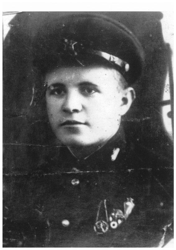 Дмитрий Лавриненко - танковый ас № 1