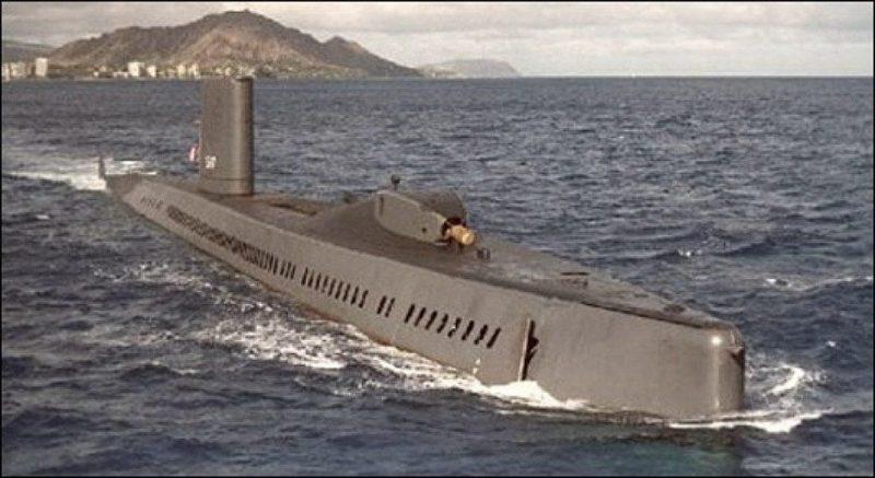 Подводная прослушка. Советский агент помог обезвредить американский атомный «кокон»