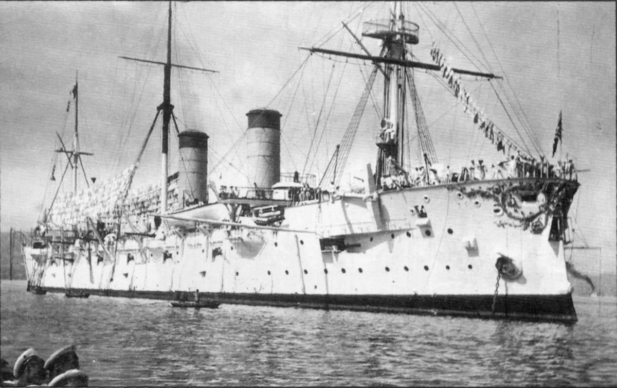 Первые паросиловые установки на кораблях
