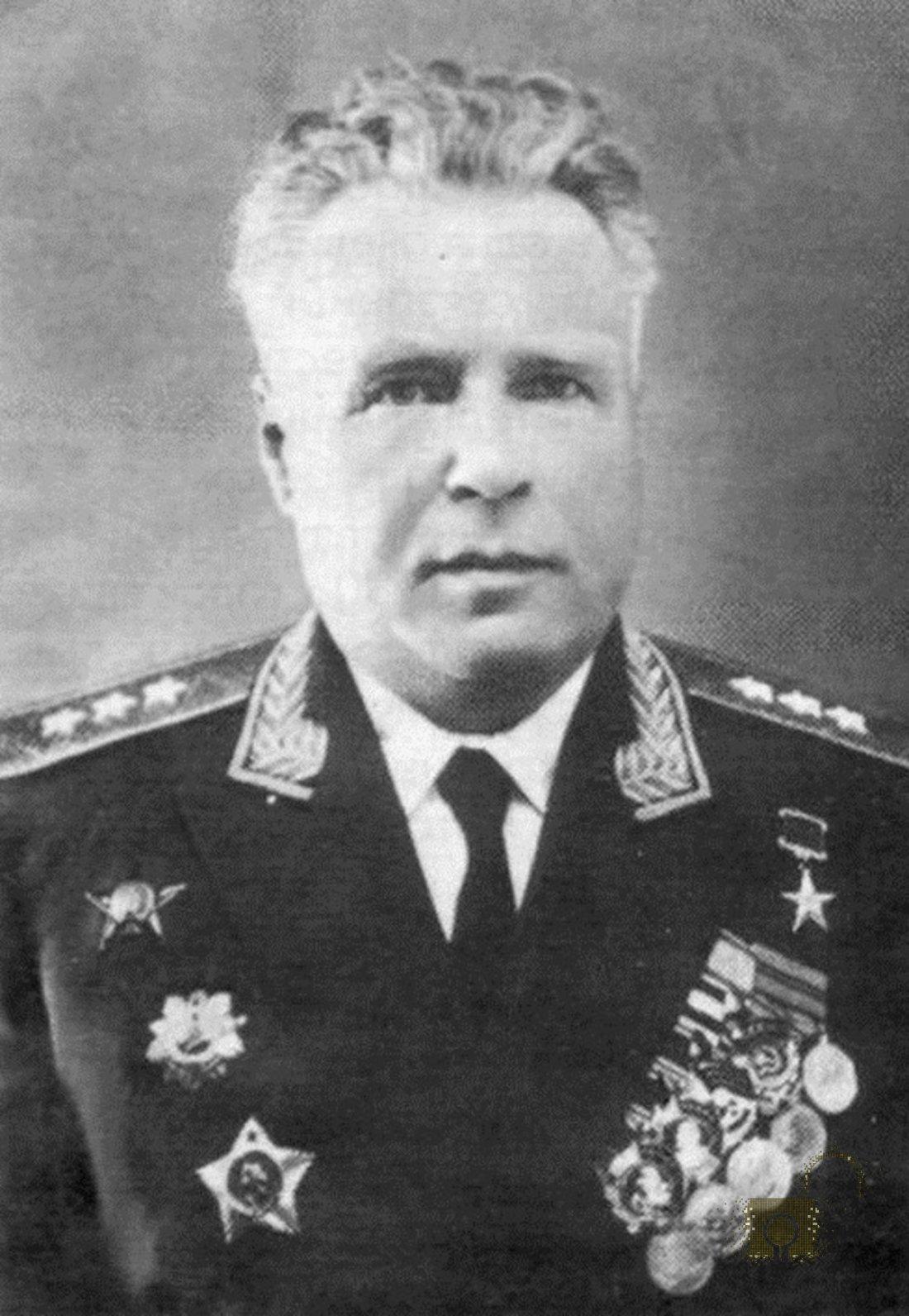 Алексей Шахурин - крылья победы