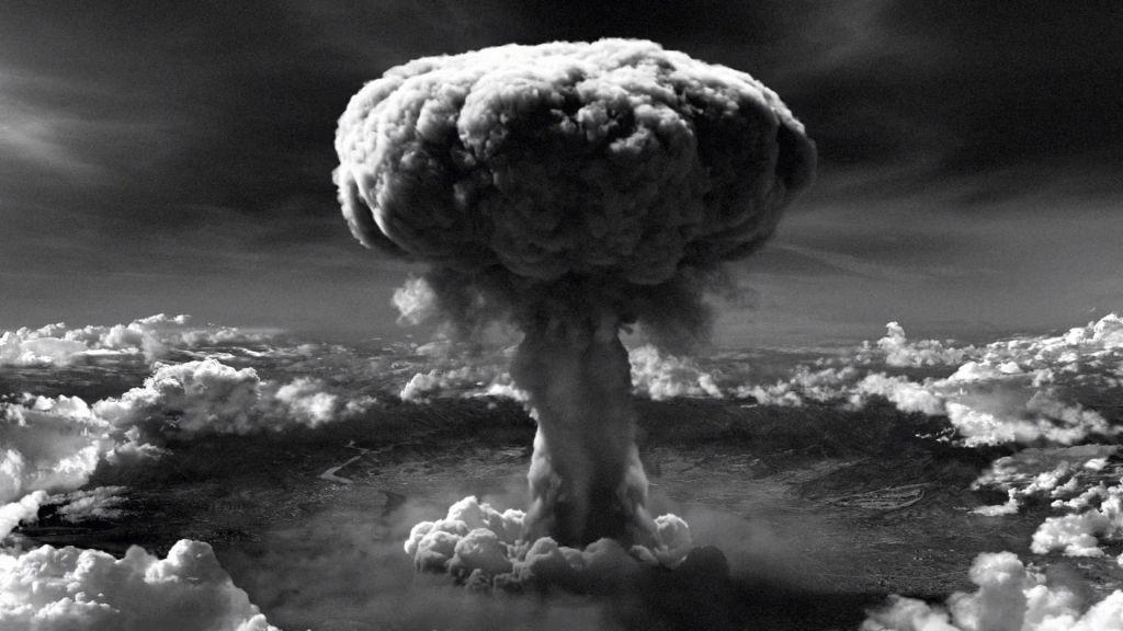 Ядерная гонка Второй мировой войны