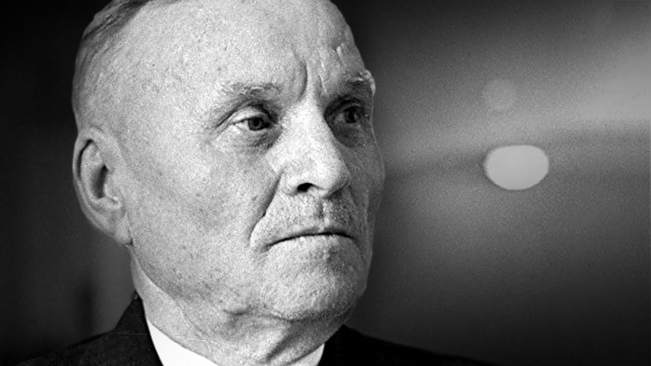 Кирилл Орловский - дважды герой — войны и труда